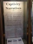 Captivity Narratives