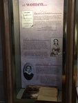 Captivity Narratives of Women