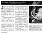 The Legend of Pemberton Hall