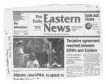 A Ghost's Story by Daily Eastern News