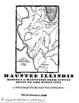 Ghost of Mary Hawkins (from 'Haunted Illinois')