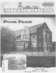 Coles County Poor Farm (Ashmore Estates)
