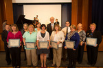 2014 Superior Performance Award Winners by Jay Grabiec
