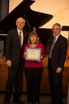 Cathy Thomas, Research & Sponsored Programs