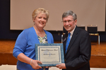 Kimberly Harris, Alumni Services