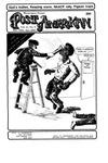 Volume 11, Number 8 by Post Amerikan