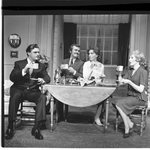 Private Lives by Little Theatre on the Square and David Mobley