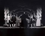 The Doctor In Spite of Himself (1949-1950)