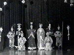The Emperor's New Clothes (1958-1959)