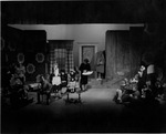 The Skin Of Our Teeth (1960-1961) by Theatre Arts