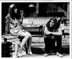 Halfway Up The Tree (1969)