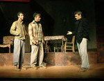 A View fron the Bridge (1966) by Theatre Arts