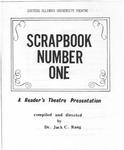 Scrapbook Number One (1973)