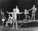 A Company of Wayward Saints (1973)