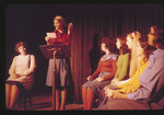 What I Want In A Husband Besides A Moustache (1976) by Theatre Arts