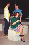 An Evening of Student Directed One Acts: Against the Grain (1998) by Theatre Arts