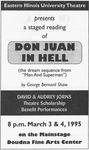 Don Juan In Hell (1995)