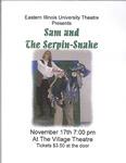 Sam and the Serpin-Snake (2004)