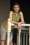 An Evening of Student Directed One Acts: Laundry and Bourbon (2009) by Theatre Arts