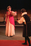An Evening of Student Directed One Acts: The Actor's Nightmare (2002)
