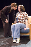 An Evening of Student Directed One Acts: The God of Hell (2009) by Theatre Arts