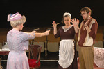 An Evening of Student Directed One Acts: The Murderest Mystery of Them All (2007) by Theatre Arts