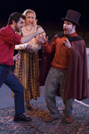Nasty SOBs (2008) by Theatre Arts