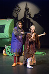 The Princess and the Pea (2009) by Theatre Arts