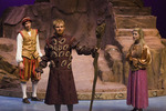 The Tempest (2009) by Theatre Arts