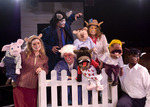 The True Story of the 3 Little Pigs (2008) by Theatre Arts