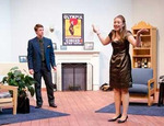 An Evening of Student Directed One Act Plays: The Fourth Wall (2012)