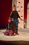 Macbeth (2014) by Theatre Arts