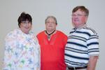 EIU 2012 Retirement Luncheon