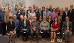 EIU Retirement group photo by Beverly Cruse