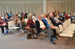 "Audience members at the ""Spirit of Motown"" program by Beverly J. Cruse"