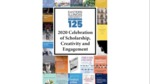 Celebration of Scholarship Awards 2020 - Video