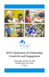 2019 Celebration of Scholarship, Creativity, and Engagement