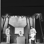 South Pacific by Little Theatre on the Square and David Mobley