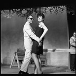 Sweet Charity by Little Theatre on the Square and David Mobley
