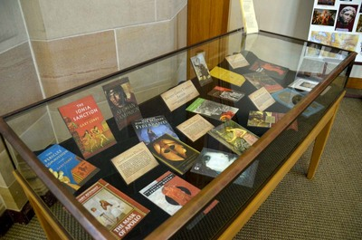 Ancient Greece through Fiction