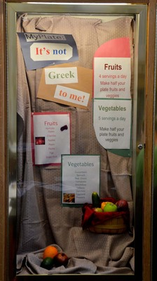 Ancient Greek Nutrition