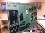 Eastern Illinois State Teachers College: 1921 - 1947 by Booth Library