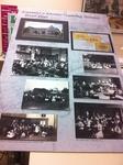 EIU's Model/Training School (Blair Hall) by Booth Library