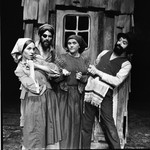 The Fiddler on the Roof