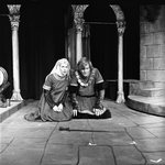 The Lion in Winter by Little Theatre on the Square and David Mobley