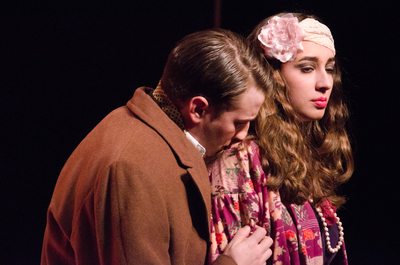 An Evening of Tennessee Williams One Acts (2013)