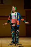 25th Annual Putnam County Spelling Bee Contest (2012) by Theatre Arts