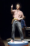 An Evening of Student Directed One Acts: Cowboys and Indians (2009) by Theatre Arts