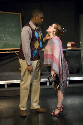 An Evening of Student Directed One Acts: The Love Course (2009)