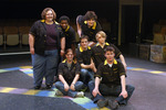 An Evening of Student Directed One Acts: Hello, Dali (2004) by Theatre Arts